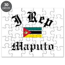 I rep Maputo Puzzle