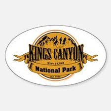 kings canyon 2 Decal