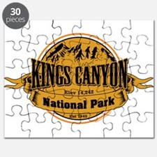 kings canyon 2 Puzzle