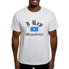 I rep Mogadishu T-Shirt
