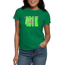 401k T-Shirt