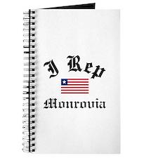I rep Monrovia Journal