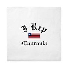 I rep Monrovia Queen Duvet