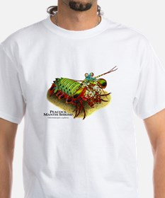 Peacock Mantis Shrimp Shirt