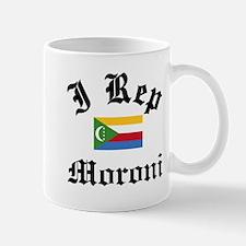 I rep Moroni Mug