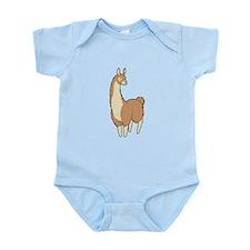 Llama! Body Suit