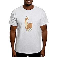 Llama! T-Shirt