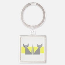 Cats Keychains