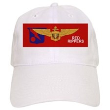VF-11 Red Rippers Baseball Cap