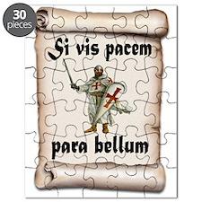 Crusader Puzzle