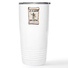 CRUSADER Travel Mug