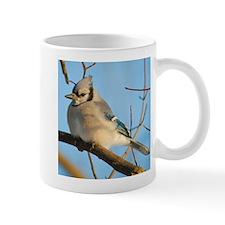 Bluejay 1 Mug