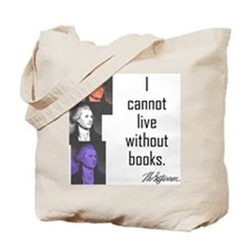 Books: Tote Bag