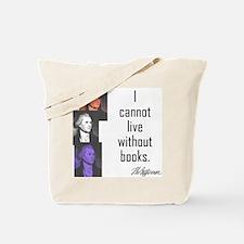 Books: Tote Bag