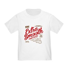Extra Smooth T-Shirt