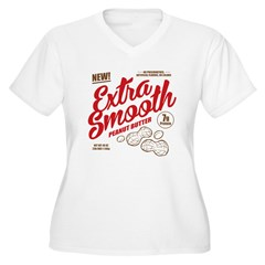 Extra Smooth Plus Size T-Shirt