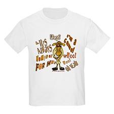 Funny Camel HumpDay -Light T-Shirt