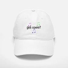 Got Opera Baseball Baseball Cap