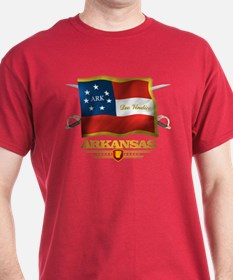 Arkansas -Deo Vindice T-Shirt