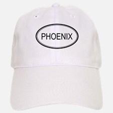 Phoenix Oval Design Hat