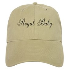 Royal Baby Baseball Cap