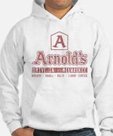 Arnold's Drive In Hoodie
