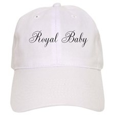 Royal Baby Baseball Cap