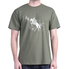 Endurance Men's Dark Colors T-Shirt