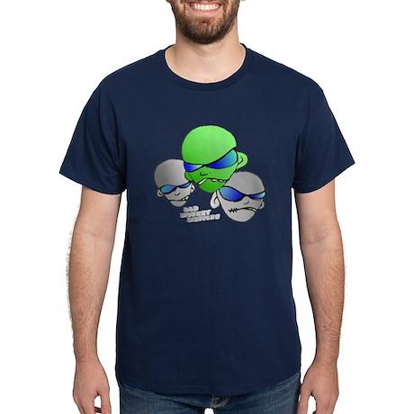 The Trio's Dark T-Shirt