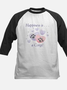 Happiness is...a Corgi Tee