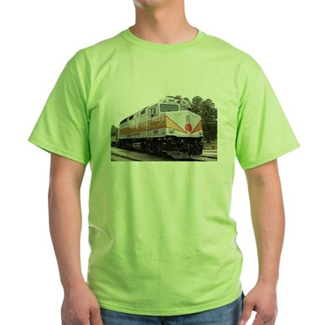 Railway Locomotive, Grand Canyon, Arizona, USA 2 T