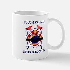 Arizona Hotshots Memory Mug