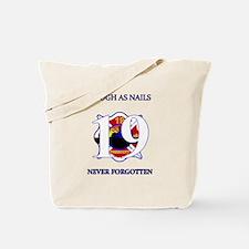 Arizona Hotshots Memory Tote Bag