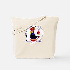 19 Hotshots Arizona Firefighters Tote Bag