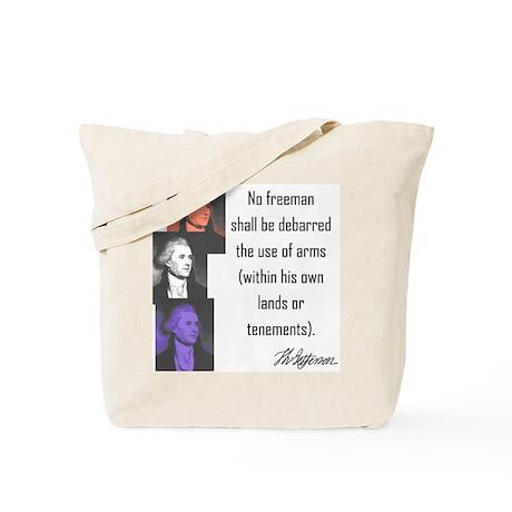 Property: Tote Bag
