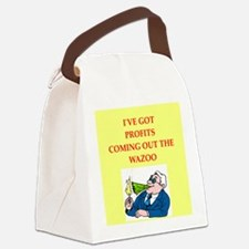 profts Canvas Lunch Bag