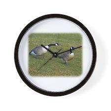 Canada Goose 9R005D-114 Wall Clock