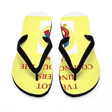 horseshoes Flip Flops