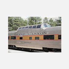 Railway carriage, Grand Canyon, Arizona, USA 2 Rec