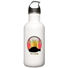 Dead Bird Lager Water Bottle