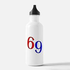 Bold 69 Water Bottle