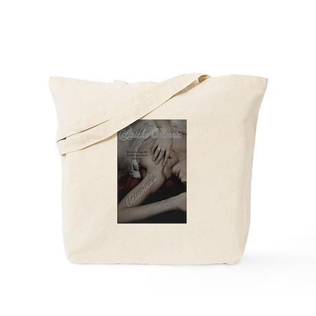 Octavian's Undoing Tote Bag