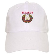 Belarus Coat Of Arms Designs Baseball Cap