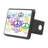 Peace Hitch Covers
