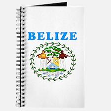 Belize Coat Of Arms Designs Journal