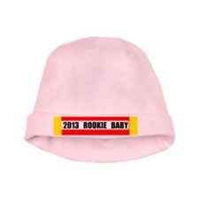 2013 Rookie Baby baby hat