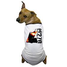 M270 MLRS Dog T-Shirt