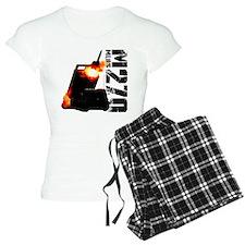 M270 MLRS Pajamas