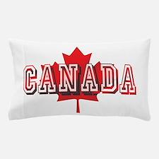 Canada Logo Pillow Case