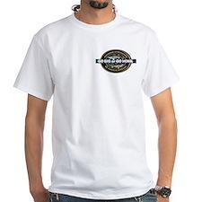 Go Big Or Go Home Walleye Shirt